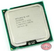 PROC.INTEL CELERON 430/1.80GHZ/512/800 BOX 775