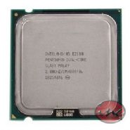 PROC.INTEL PENT. D/C E2180 /2.00GHZ/1M/800 BOX 775